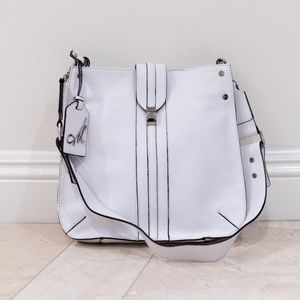 Milly Andie Messenger Tote